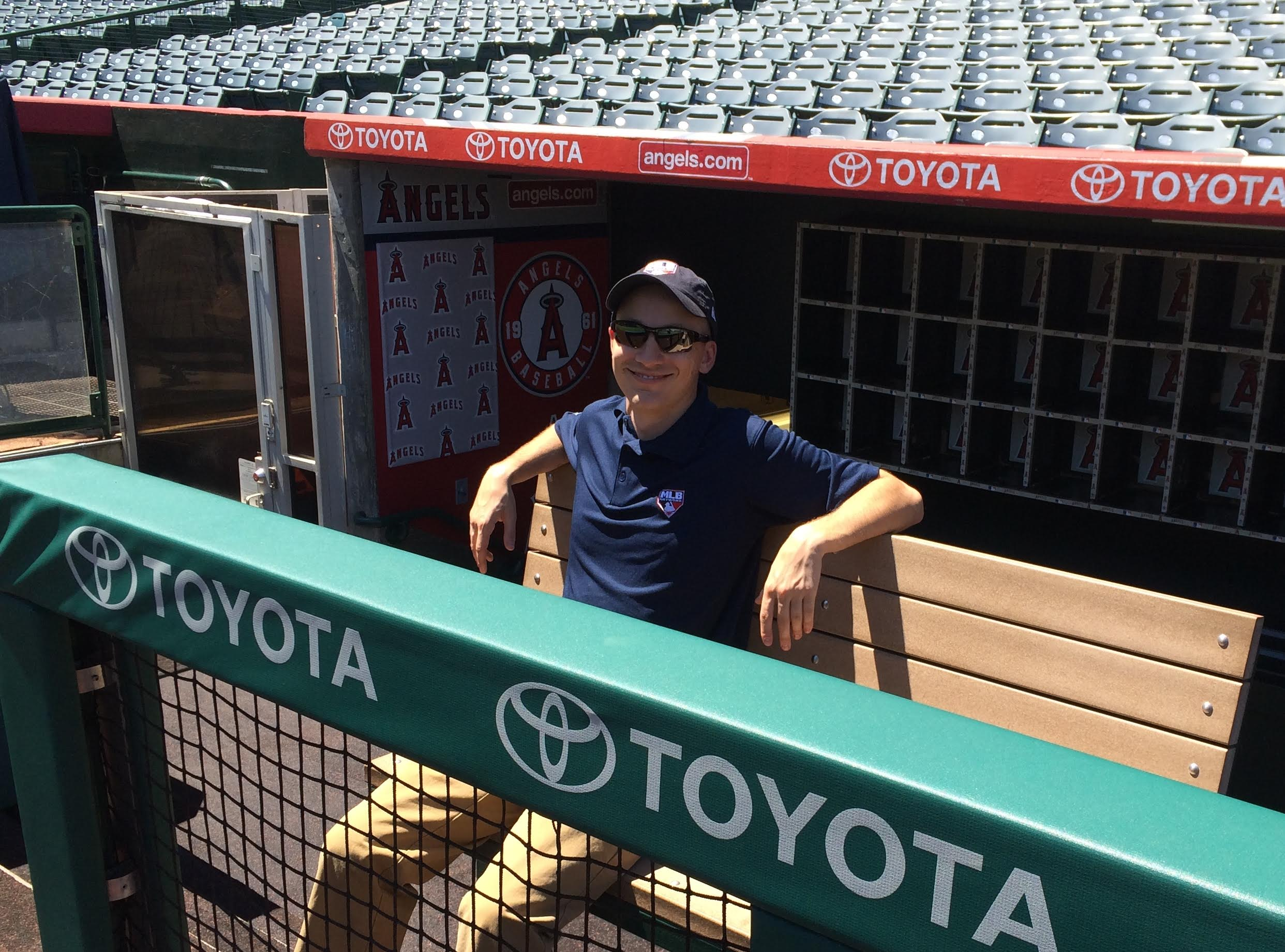 podcast mike janela page 3 mlb network associate producer carmine arpaia is fresh off the all star game in cincinnati talking about mlb s secret warehouse party there