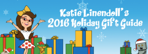 Katie Linendoll gifts